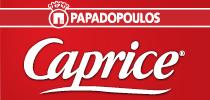 logo caprice web